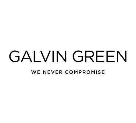 Logo Galvin Green
